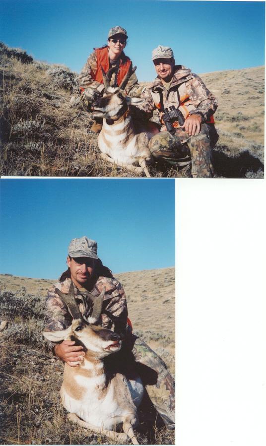 Wyoming Trespass Fee Antelope Hunt #142 - Hunt Nation