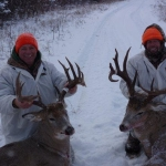 sask two big bucks
