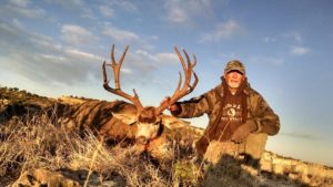 Big mulie for Kerry
