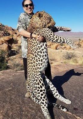 Marilyn Leopard